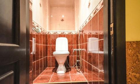 Продаётся 4-х комнатная квартира в сталинском доме.