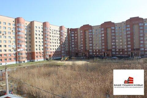 Двухкомнатная квартира на улице Сосновая, 8
