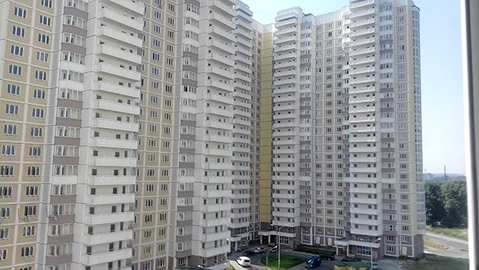 Люберцы, 3-х комнатная квартира, ул. Преображенская д.дом 17, корпус 1, 6597800 руб.