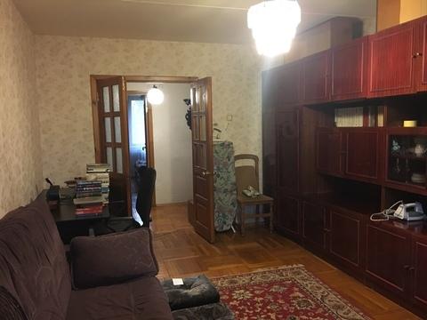 3-х комнатная квартира в п. внииссок