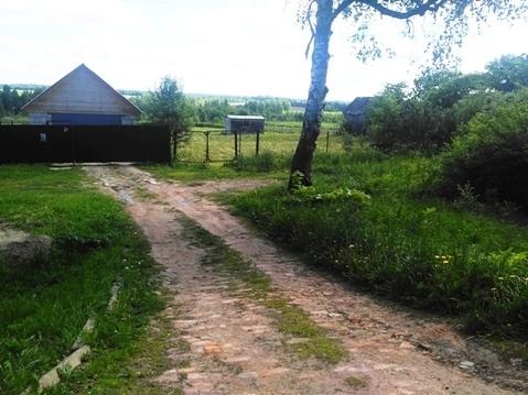 Участок 30 соток д. Новокурово, Рузский городской округ