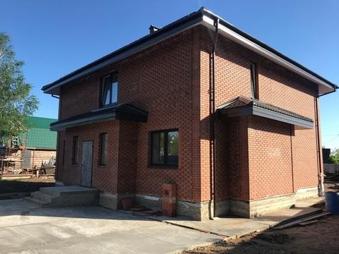 Продается дом в г. Ивантеевка
