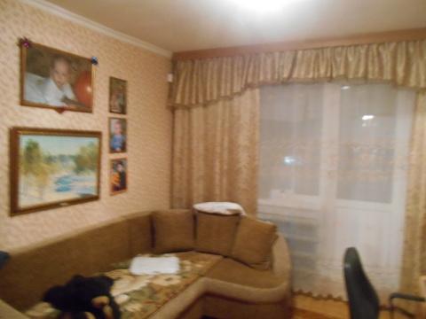 Продажа 3-комнатной квартиры в Лыткарино