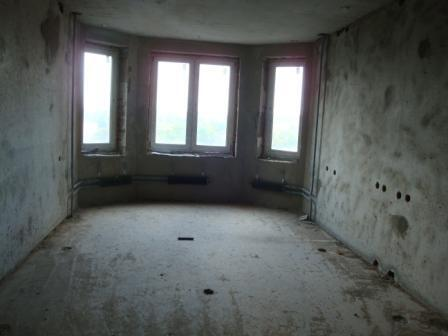 2-комнатная квартира в новом доме