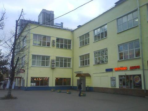 Аренда офиса, м. Автозаводская, Ул. Ленинская Слобода