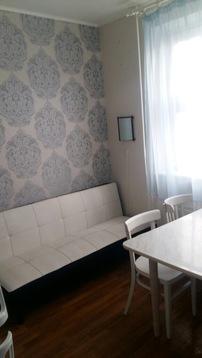 1-квартира 37 кв м у. Кадырова д 8 метро Бунинская аллея
