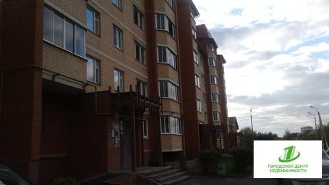 Воскресенск, 2-х комнатная квартира, ул. Быковского д.80, 2600000 руб.