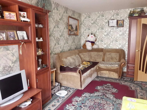 Продается 2 комнатная квартира в зеленом районе города Ивантеевка, ул.