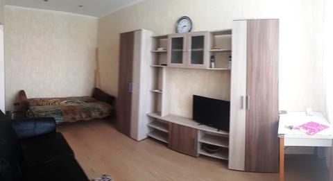 Продам 1-комнатную квартиру Брехово. Недорого!