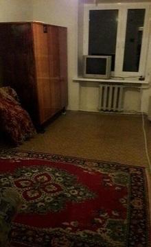 Двухкомнатная квартира 45 кв.м в Боровково
