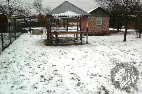 Участок в СНТ Березка-2, 4,3 сотоки в черте г. Климовска