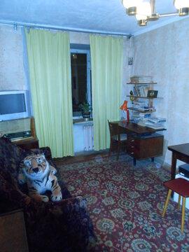 Продается 1 комнатная квартира в кирпичном ЖСК