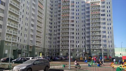 Продается 2-х комнатная квартира с ремонтом в новом доме ул. .