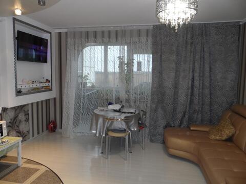 2-комнатная квартира Солнечногорск, Молодежный проезд, д.3