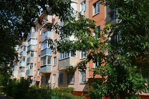 2-к квартира в районе вокзала г. Серпухов, ул. Советская, 112