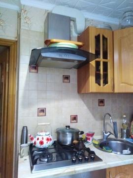 Продается 2-х комн. квартира по адресу: г.Жуковский, ул. Дугина, д.3