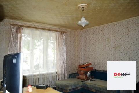 Продажа комнаты в г. Егорьевске ул. Советская