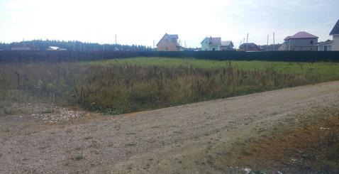 Продается земельный участок 8 соток г.Одинцово Захарьино-2