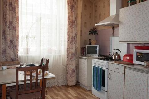 Продажа квартиры, Ступино, Ступинский район, Ул. Куйбышева