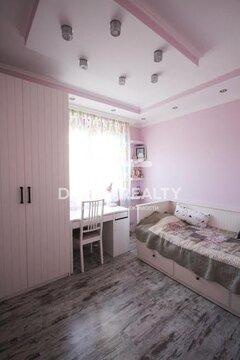 Москва, 3-х комнатная квартира, ул. Сталеваров д.14к1, 9290000 руб.