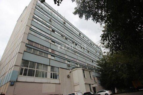 Аренда офиса м.Измайловская (2-я Прядильная улица)