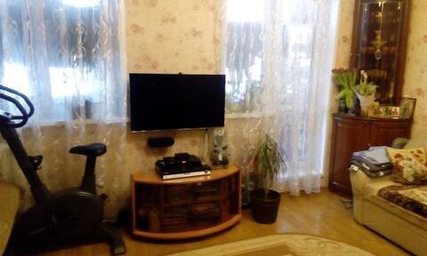 2-комнатная квартира Солнечногорск, ул. Красная, д.107