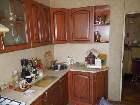 3-комнатная квартира, г. Коломна, ул. Зеленая