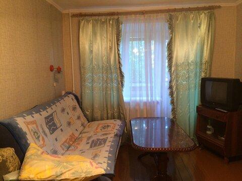 3 комнатная квартира ул. Парковая д 57
