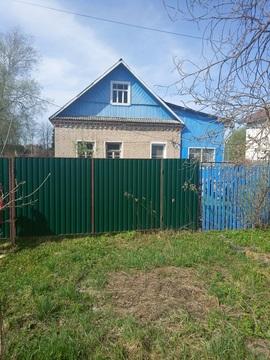 Срочно продается часть дома в г.Красноармейске, 1000000 руб.