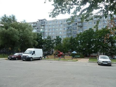 Раменское, 3-х комнатная квартира, ул. Фабричная д.20, 4900000 руб.