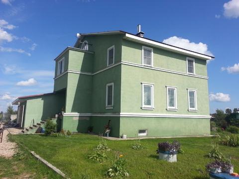 Продам дом в д.Дракино возле реки Оки и Протвы