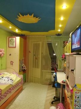 Продажа 3-х комнатной квартиры в г. Котельники, мкр. Белая дача