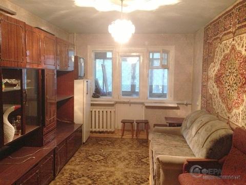 Двухкомнатная квартира с балконом, ж/д ст.Москворецкая