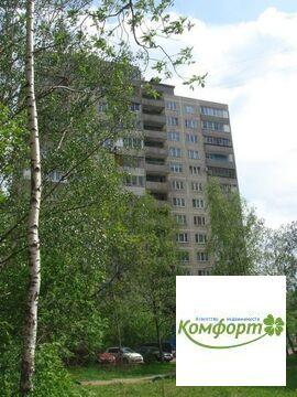 Жуковский, 1-но комнатная квартира, ул. Молодежная д.д.34, корп.1, 2800000 руб.