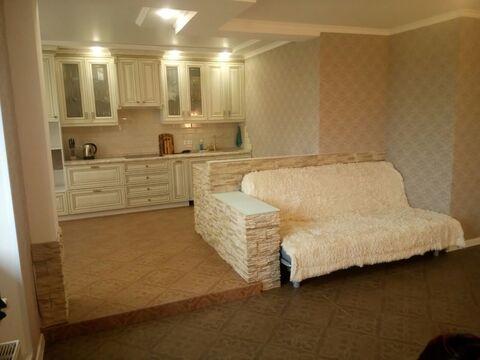 Железнодорожный, 3-х комнатная квартира, ул. Троицкая д.3, 7700000 руб.