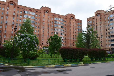 4-комн. кв. г. Москва пос. Газопровод д. 18 к. 3 с ремонтом 13 350 000
