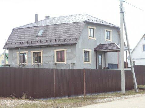 Дом Павлово-Посадский р-н, Сонино д
