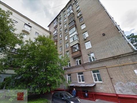 3-к квартира, 75 м2, 2/10 эт, Дмитровское шоссе, 3к1