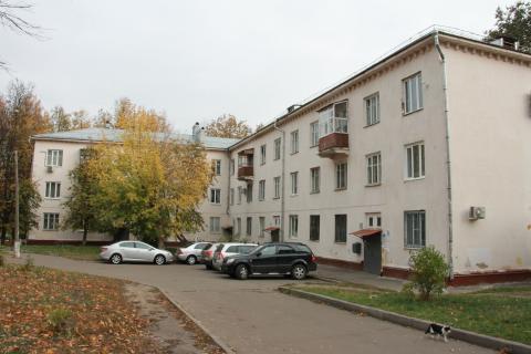 Комната в г.Домодедово, ул. Каширское шоссе, д.106
