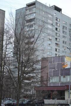 Продам 3-комн. кв. 65 кв.м. Москва, Дубнинская