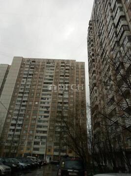 Продажа 2 комнатной квартиры м.Румянцево (Солнцевский проспект)
