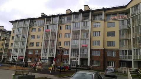 Сдается 1-комн.квартира в ЖК Новые Вешки