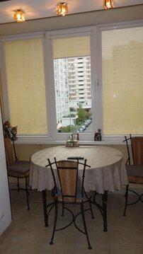 Продажа 3-х комнатной квартиры в Марьино