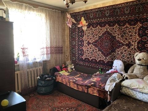 2-комнатная квартира г/п Некрасовский, ул. Заводская, д. 32