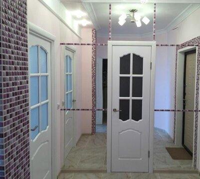 Однокомнатная квартира Серебрянка, 46