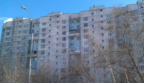 Продам 1-комн. кв. 34 кв.м. Москва, Дубнинская