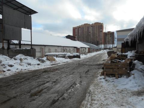 Продаю склад в Сергиевом Посаде