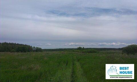 Земельный участок для сельского хозяйства Можайский район д. Замошье