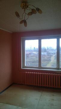 2 ком.квартира в Серпуховском районе, Васильевское 6а