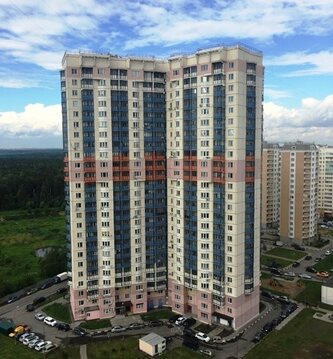 Балашиха, 3-х комнатная квартира, ул. Трубецкая д.102, 6200000 руб.